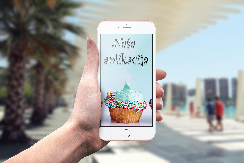 Zakaj vaše podjetje potrebuje mobilno aplikacijo